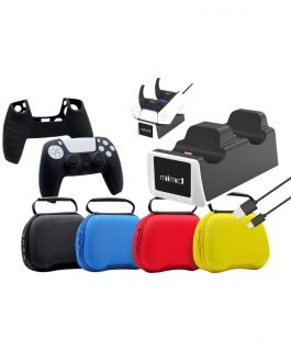 Pack Accesorios Play Station 5